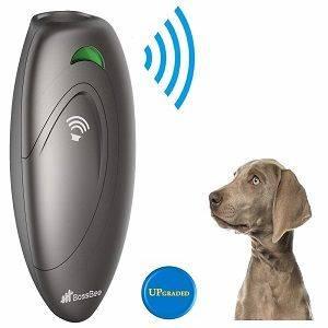 BossBee Ultrasonic barking control