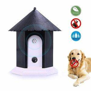 Best Ultrasonic Dog Barking Deterrent (Anti Bark Device) Reviews in 2019