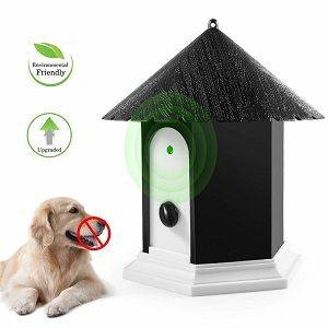 Royalsell Anti Barking Device, Ultrasonic Anti Barking, Sonic Bark Deterrents