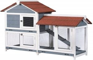 best rabbit hutch reviews