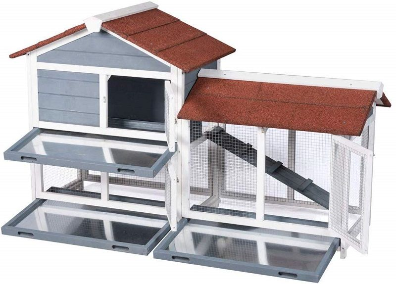 best rabbit hutches for sale