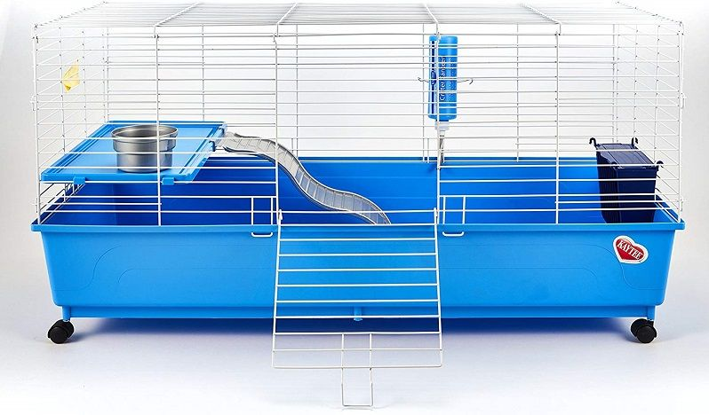 best indoor rabbit hutch for 2 rabbits