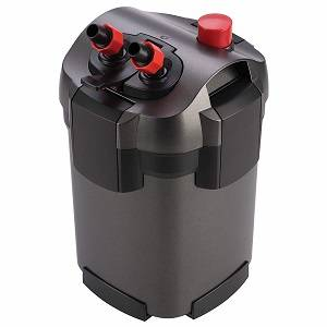 planted tank best canister filter