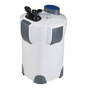 canister filter reviews