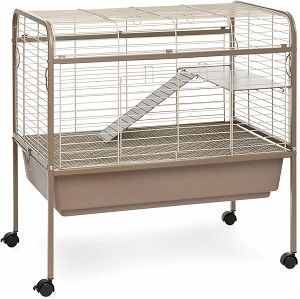 best indoor cage for rabbit